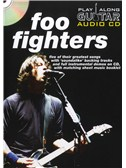 Play Along Guitar Audio CD: Foo Fighters