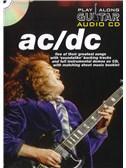 Play Along Guitar Audio CD: AC/DC