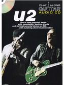 Play Along Guitar Audio CD: U2