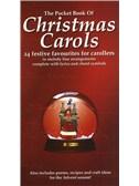 The Pocket Book Of Christmas Carols
