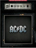 AC/DC: Backtracks - Guitar TAB