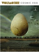 Wolfmother: Cosmic Egg - TAB