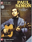 Jazz Play-Along Volume 122: Paul Simon