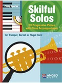 Philip Sparke: Skilful Solos (Trumpet)