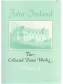 John Ireland: The Collected Piano Works - Book 3