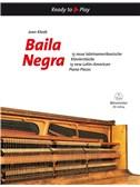 Jean Kleeb: Baila Negra