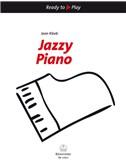 Arr. Jean Kleeb: Jazzy Piano