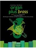 C. V. Stanford: Arrangements For Brass Choir & Organ (Series: Organ Plus Brass Vol.4)  Score & Wind Score In C