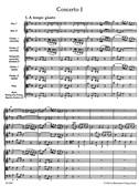 G. F. Handel: Concerto Grosso In G Major Op.6 No.1 (Full Score)