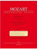 Wolfgang Amadeus Mozart: Concerto for Horn No.2 in E-flat (K.417) (Urtext).