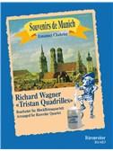 Emmanuel Chabrier: Souvenirs De Munich For Recorder Quartet