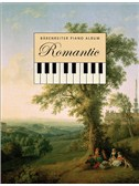 Bärenreiter Piano Album - Romantic