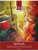 Combocom Spirituals: 12 Arrangements For Variable Ensemble