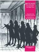 "Wolfgang Amadeus Mozart: Ouvertüre Zu ""Die Zauberflöte"""