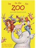 Antoni Cofalik / RomualdIm Twardowski: Zoo - At The Zoo - Au Zoo