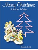 Merry Christmas.  Christmas Hits for Strings.