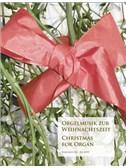 Andreas Rockstroh: Orgelmusik Zur Weihnachtszeit