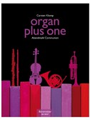 Organ Plus One: Communion (Score And Parts)