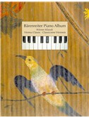 Bärenreiter Piano Album - Vienna Classic (Haydn, Mozart And Beethoven)