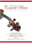Oskar Rieding: Concerto In B minor Op.35 - Viola/Piano (Bärenreiter