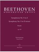 Ludwig Van Beethoven: Finale