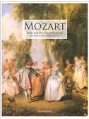 Wolfgang Amadeus Mozart: Eine Kleine Nachtmusik For Piano