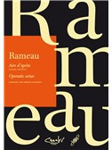 J-P. Rameau: Operatic Arias - Soprano & Mezzo-Soprano. Voice Sheet Music