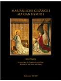 Peter Wagner: Marian Hymns Book 1 - Salve Regina