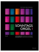 Sonntagsorgel - Volume II (Easy Organ Music For Church Services And Teaching)