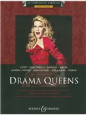 Ed. Alan Curtis: Drama Queens. Voice Sheet Music