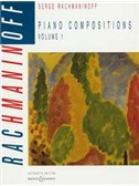 Sergei Rachmaninoff: Piano Compositions Volume 1