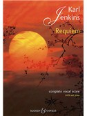 Karl Jenkins: Requiem (Vocal Score)