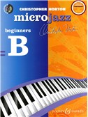 Christopher Norton: Microjazz For Beginners - New Edition