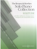 Solo Piano Collection: Solitude