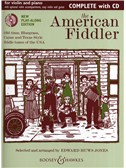 The American Fiddler - Violin/Piano (Play-Along Edition)