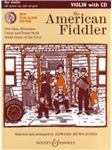 The American Fiddler - Violin (Play-Along Edition)