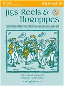 Edward Huws Jones: Jigs, Reels & Hornpipes (2014 Edition)