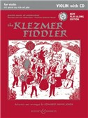 Edward Huws Jones: The Klezmer Fiddler - New Edition: Violin Part (Book/CD)