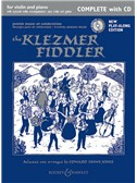The Klezmer Fiddler (Complete With CD)