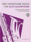 First Repertoire Pieces - Alto Saxophone (2012 Edition)