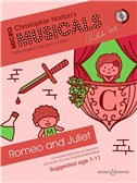 Christopher Norton: Micromusicals - Romeo And Juliet  (Book/CD)