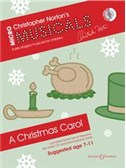 Christopher Norton: Micromusicals - A Christmas Carol  (Book/CD)
