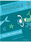 Christopher Norton: Micromusicals - The Little Mermaid (Book/CD)