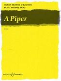 Michael Head: A Piper In F Minor