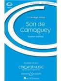 Stephen Hatfield: Son De Camaguey (SSAA)