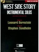 West Side Story: Instrumental Solos   Trumpet (Book/CD)