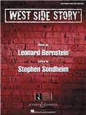 Leonard Bernstein/Stephen Sondheim: West Side Story - Piano Solo Songbook