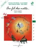Divers Auteurs: Au Fil Des Notes Volume 3 - Livre De L