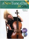 A New Tune A Day For Cello (DVD Edition)
