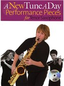 A New Tune A Day: Performance Pieces (Tenor Saxophone)